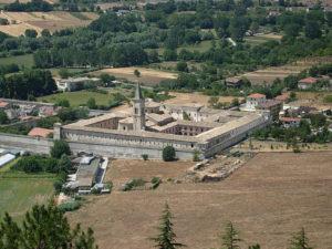 Sulmona – Abbazia di Santo Spirito al Morrone – Completamento e restauro e valorizzazione Abbazia di Santo Spirito al Morrone – Cappella Caldora e altri interventi