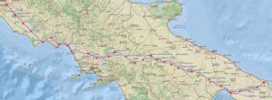 Appia Regina Viarum – Itinerario storico – Appia Regina Viarum