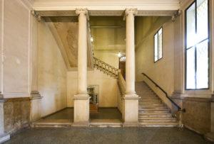 Reggio Emilia – Archivio di Stato – Interventi di messa in sicurezza antincendio