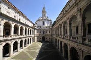 Roma – Archivio di Stato