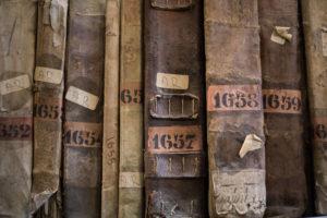 Ancona – Archivio di Stato – Interventi di messa in sicurezza antincendio