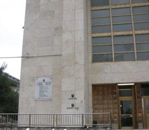 Livorno – Archivio di Stato – Interventi di messa in sicurezza antincendio