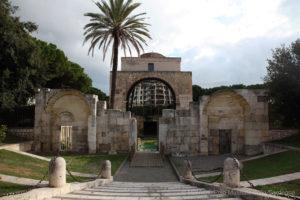 Cagliari – Basilica San Saturnino – Interventi di messa in sicurezza antincendio