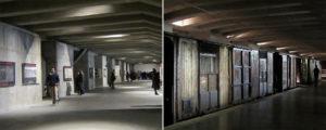 Milano – Binario 21 – Binario 21 – Restauro e valorizzazione