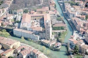 Padova – Castello dei Carraresi – Castello dei Carraresi – Restauro e valorizzazione
