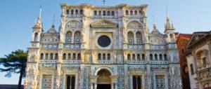 Pavia – Certosa – Certosa