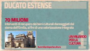 Ducato Estense – Sistema turistico culturale – Ducato Estense