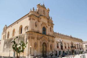 Scicli – Ex Convento del Carmine – Restauro e valorizzazione dell'ex Convento del Carmine