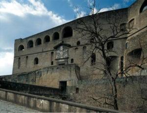 Napoli – Castel Sant'Elmo – Castel S. Elmo – Lavori di restauro, adeguamento funzionale, adeguamento impiantistico – Lotto 1