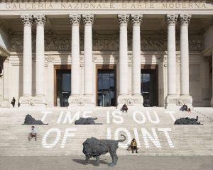 Roma – Galleria Nazionale – sicurezza – Interventi di messa in sicurezza antincendio