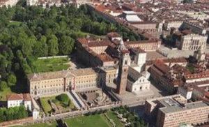 Torino – Musei Reali – Polo Reale