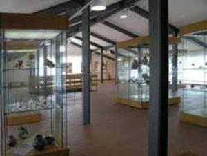 Succivo – Museo Archeologico – Interventi di messa in sicurezza antincendio