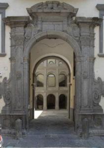 Sarno – Museo Archeologico – Interventi di messa in sicurezza antincendio