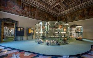 Ancona – Museo Archeologico – Interventi di messa in sicurezza antincendio