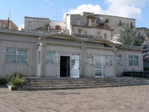 Amendolara – Museo Archeologico – Interventi di messa in sicurezza antincendio
