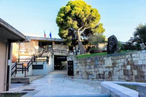 Cagliari – Museo Archeologico – Museo archeologico dei Giganti di Mont'e Prama