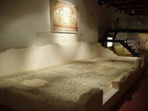 Muro Lucano – Museo Archeologico – Interventi di messa in sicurezza antincendio