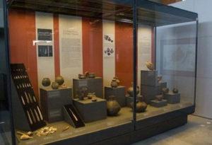 Pontecagnano – Museo Archeologico – Interventi di messa in sicurezza antincendio