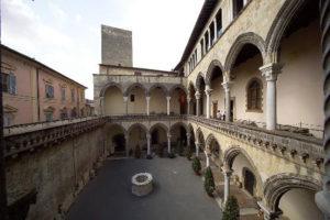 Tarquinia – Museo Archeologico – Interventi di messa in sicurezza antincendio