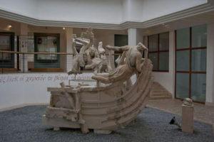 Sperlonga – Museo Archeologico – Interventi di messa in sicurezza antincendio