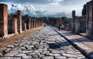 Pompei – Archivio 3D – Realizzazione archivio 3D dei reperti ospitati nei depositi del Parco archeologico di Pompei e Area Archeologica di Stabia