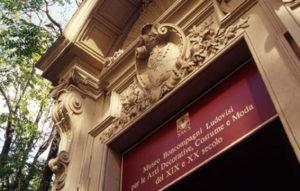 Roma – Museo Boncompagni Ludovisi – Interventi di messa in sicurezza antincendio