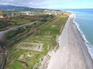 Kaulon – Museo e Parco archeologico – Museo e parco archeologico di Kaulon. Valorizzazione