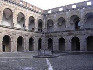 Civitacastellana – Museo Forte San Gallo – Interventi di messa in sicurezza antincendio