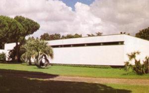 Ardea – Museo Manzù – Interventi di messa in sicurezza antincendio