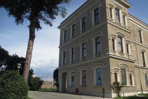 Roma – Museo degli strumenti musicali – Interventi di messa in sicurezza antincendio