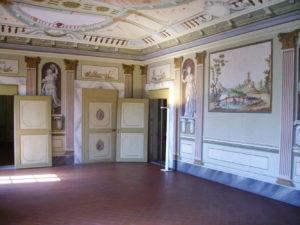 Monusmmano Terme – Museo di Casa Giusti – Interventi di messa in sicurezza antincendio