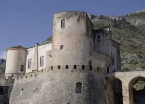 Venafro – Museo di Castello Pandone – Interventi di messa in sicurezza antincendio