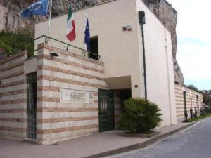 Ventimiglia – Museo Preistorico dei Balzi Rossi – Interventi di messa in sicurezza antincendio – Museo Nuovo, Museo Vecchio, deposito