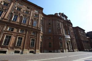 Torino – Palazzo Carignano – sicurezza – Interventi di messa in sicurezza antincendio
