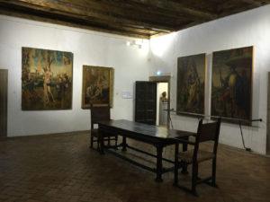 Urbino – Casa Museo di Raffaello – Casa Museo di Raffaello