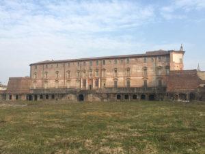 Sassuolo – Palazzo Ducale – sicurezza – Interventi di messa in sicurezza antincendio
