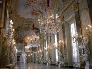 Genova – Palazzo Reale – Sicurezza – Interventi di messa in sicurezza antincendio