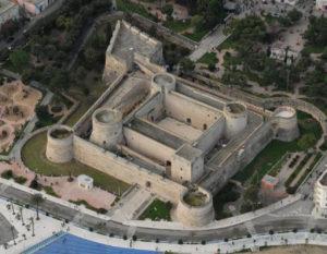 Manfredonia – Castello – Museo Archeologico della Daunia (Castello di Manfredonia)