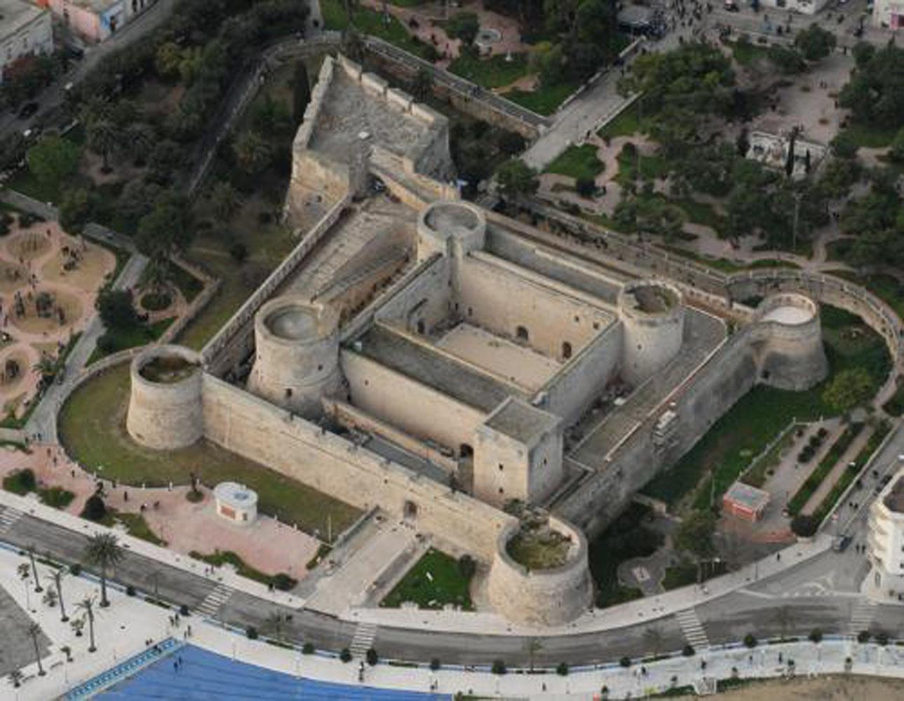 Manfredonia – Museo Archeologico – Opere di valorizzazione funzionale al Museo Nazionale Archeologico di Manfredonia