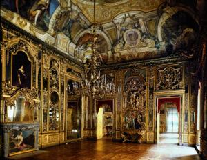 Torino – Palazzo Carignano – Palazzo Carignano