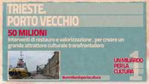Trieste – Porto Vecchio – Porto Vecchio