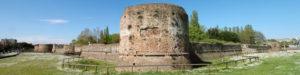 Ravenna – Rocca Brancaleone – Conservazione e valorizzazione della Rocca Brancaleone di Ravenna