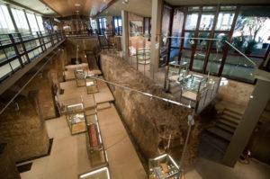 Cagliari – Sistema Museale – Restauro e valorizzazione del Sistema Museale di Cagliari