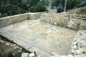 Ragusa – Parco della Forza Ispica – Progetto di riqualificazione e valorizzazione funzionale del parco Archeologico regionale della Forza Ispica