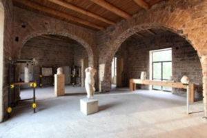 Antica Capua – Museo Archeologico – Museo Archeologico dell'Antica Capua. Adeguamento normativo e valorizzazione