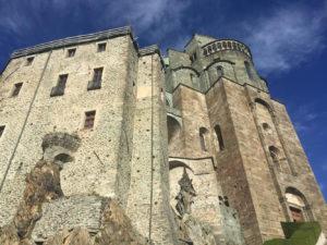 Sant'Ambrogio Torinese – San Michele della Chiusa – Abbazia San Michele della Chiusa. Restauro e valorizzazione