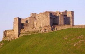 Melfi – Castello – Castello di Melfi – opere di riqualificazione e valorizzazione funzionale