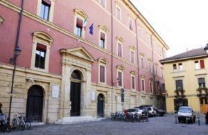 Bologna – Archivio di Stato – Interventi di messa in sicurezza antincendio