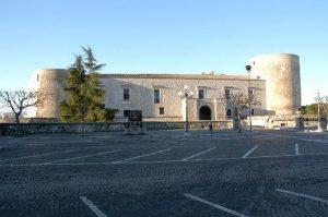 Venosa – Castello – Opere di riqualificazione funzionale del Castello e dell'Area Archeologica di Venosa
