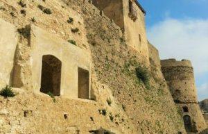 Cirò – Castello – Castello di Cirò – Restauro e valorizzazione